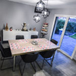 RURANGE - Maison déco design moderne, salle à manger, finition haut de gamme - CARTEYCOLOR