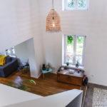 AY-SUR-MOSELLE - Maison déco design moderne, entrée peinture acrylique, fintion haut de gamme - CARTEYCOLOR