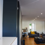 AY-SUR-MOSELLE - Maison déco design moderne, salon salle à manger, peinture acrylique, parquet chêne, finition haut de gamme - CARTEYCOLOR