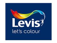 LEVIS let's colour