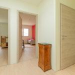 SILLY-SUR-NIED - Maison moderne extension mise en peinture des chambres - CARTEYCOLOR