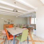 BRONVAUX - Maison moderne, mise en peinture - CARTEYCOLOR