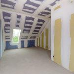 METZ, Notre Dames de Lourdes - Maison moderne, mise en peinture - CARTEYCOLOR
