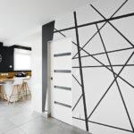 CHARLY-ORADOUR - Maison moderne mise en peinture - CARTEYCOLOR
